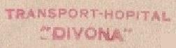 * DIVONA (1915/1918) * 17-0110