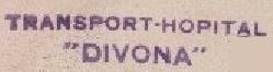 * DIVONA (1915/1918) * 17-1010