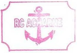 * ACHARNE (1974/2011) * 200-0116