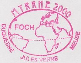 * FOCH (1963/2000) * 200-0211