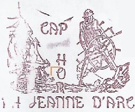 * JEANNE D'ARC (1964/2010) * 200-0212