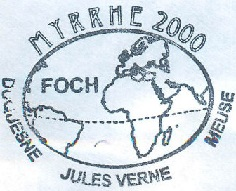 * FOCH (1963/2000) * 200-0310