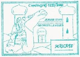 * JEANNE D'ARC (1964/2010) * 200-0311