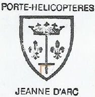 * JEANNE D'ARC (1964/2010) * 200-0412