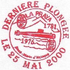 * LA PRAYA (1978/2000) * 200-0512