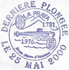 * LA PRAYA (1978/2000) * 200-0513