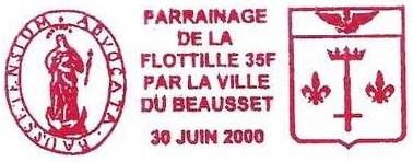 * FLOTTILLE 35 F * 200-0610