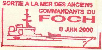 * FOCH (1963/2000) * 200-0615