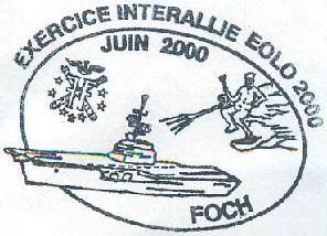 * FOCH (1963/2000) * 200-0617