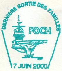 * FOCH (1963/2000) * 200-0618