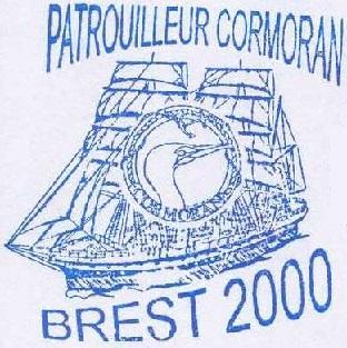 * CORMORAN (1995/....) * 200-0710