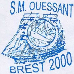 * OUESSANT (1978/2007) * 200-0712