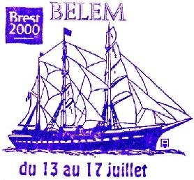 * BELEM (1896/....) * 200-0713