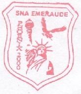 * EMERAUDE (1988/....) * 200-0813