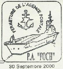 * FOCH (1963/2000) * 200-0913