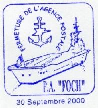 * FOCH (1963/2000) * 200-0914