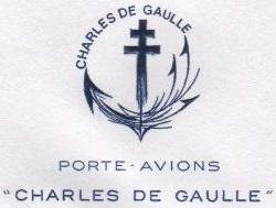 * CHARLES DE GAULLE (2001/....) * 200-1110
