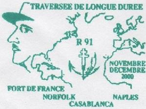 * CHARLES DE GAULLE (2001/....) * 200-1112