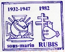 * RUBIS (1983/....) * 200-1115