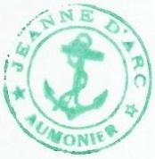 * JEANNE D'ARC (1964/2010) * 200-1214