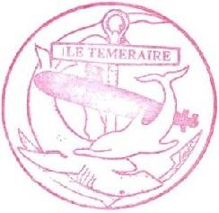 * LE TÉMÉRAIRE (1999/....) * 200-1218