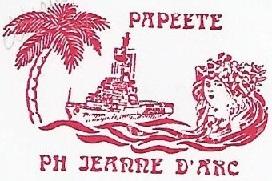 * JEANNE D'ARC (1964/2010) * 201-0111