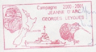 * GEORGES LEYGUES (1979/2013) * 201-0210