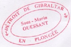 * OUESSANT (1978/2007) * 201-0311