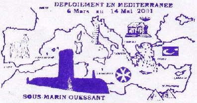 * OUESSANT (1978/2007) * 201-0313