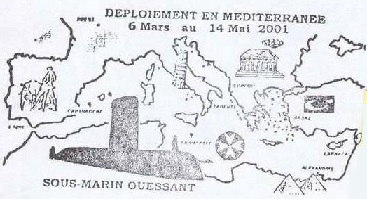 * OUESSANT (1978/2007) * 201-0314