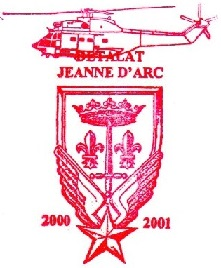 * JEANNE D'ARC (1964/2010) * 201-0317