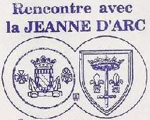 * JEANNE D'ARC (1964/2010) * 201-0414