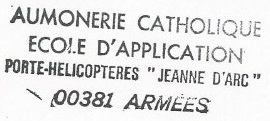 * JEANNE D'ARC (1964/2010) * 201-0418