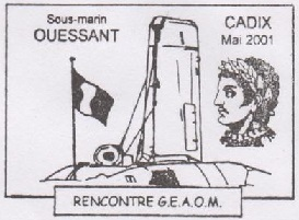 * OUESSANT (1978/2007) * 201-0514
