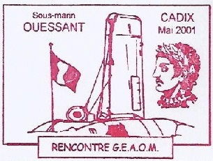 * OUESSANT (1978/2007) * 201-0515
