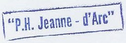 * JEANNE D'ARC (1964/2010) * 201-0517