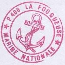 * LA FOUGUEUSE (1987/2009) * 201-0810