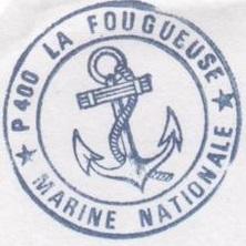 * LA FOUGUEUSE (1987/2009) * 201-0811