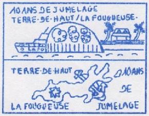 * LA FOUGUEUSE (1987/2009) * 201-0815