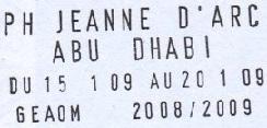 * JEANNE D'ARC (1964/2010) * 201-0910