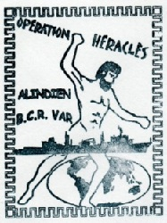 * VAR (1983/....) * 201-1110