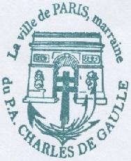 * CHARLES DE GAULLE (2001/....) * 201-1111