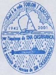 * CASABIANCA (1984/....) * 201-1113