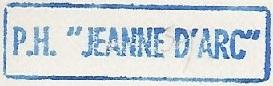 * JEANNE D'ARC (1964/2010) * 202-0116