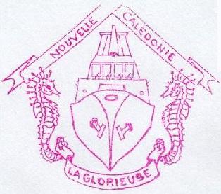 * LA GLORIEUSE (1987/....) * 202-0210