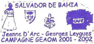 * JEANNE D'ARC (1964/2010) * 202-0212