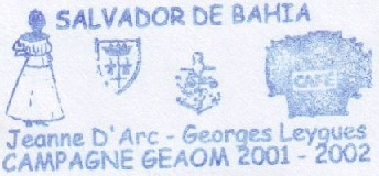 * JEANNE D'ARC (1964/2010) * 202-0213
