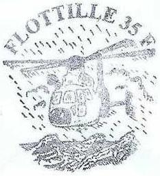 * FLOTTILLE 35 F * 202-0310