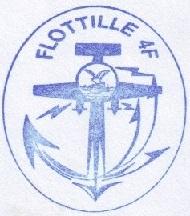 * FLOTTILLE 04 F * 202-0413