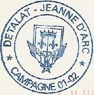 * JEANNE D'ARC (1964/2010) * 202-0416